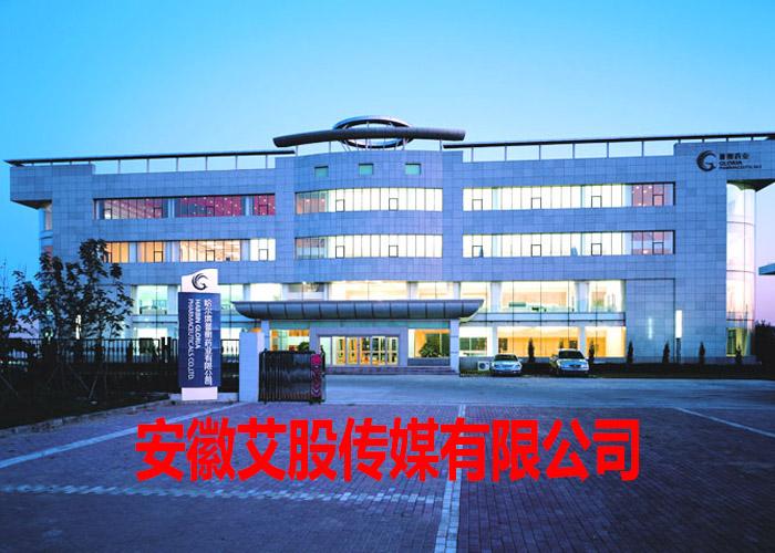 安徽艾股传媒有限公司
